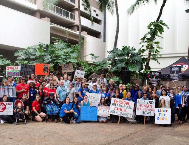 sex-trafficking-shelter-walk-hawaii